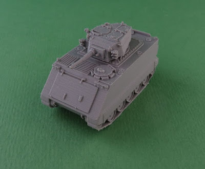 M113A1 Fire Support Vehicle (FSV) picture 1