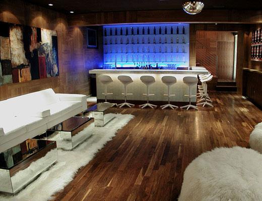 Kcadi interior design group restaurants and bar design ideas - Modern home bar designs ...