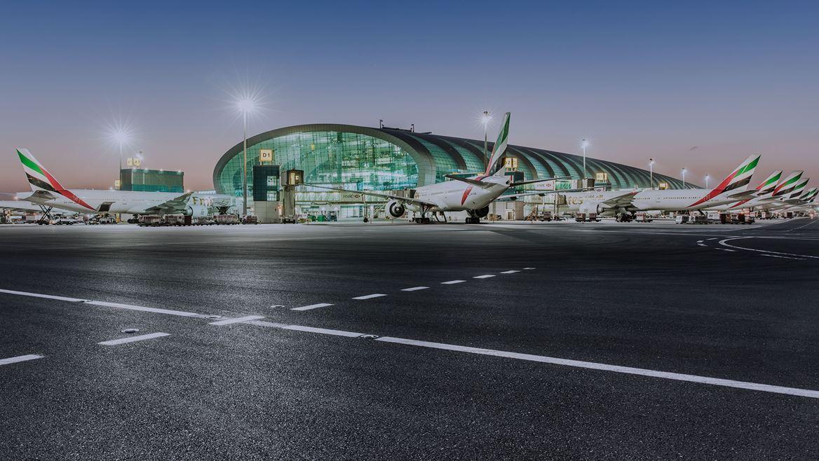 Dubai Airport Jobs 2017-2018 Latest Openings in Dubai