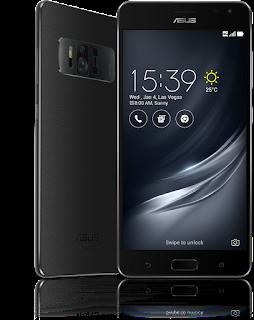 Asus ZenFone AR (ZS571)