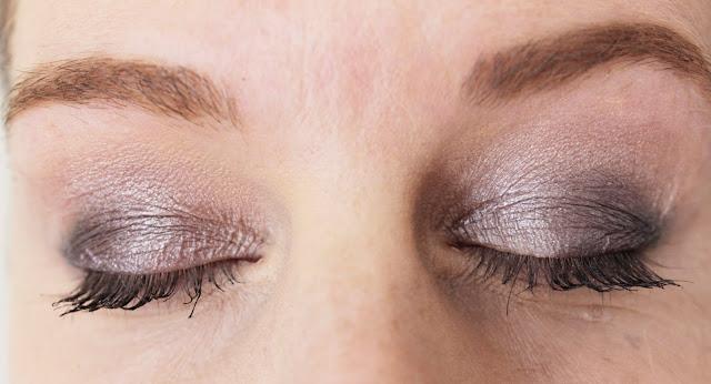 Moodstruck Addiction Eye Shadow Palette 3 | My New Favourite Palette