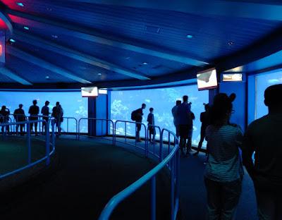 Aquarium EPCOT