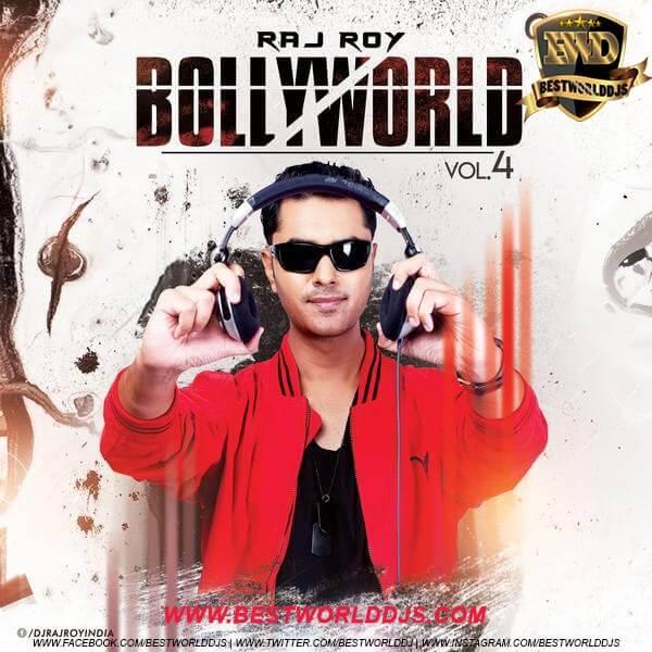 Uff Teri Ada (Remix) - DJ Raj Roy