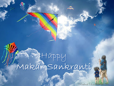 Happy Makar Sankranti 2018 Images Download