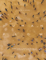 Flujo Humano (Human Flow) (2018)