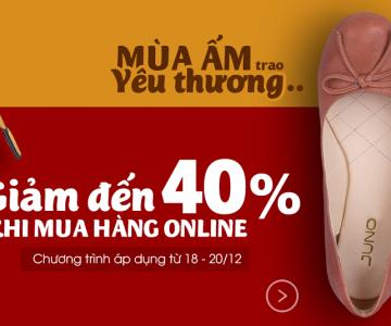 Mã giảm giá Juno.vn (Voucher, coupon, phiếu mua hàng) tháng 5-2016