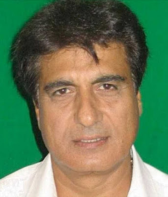 Wish You Very Happy Birthday Raj Babbar Hindi Shayari