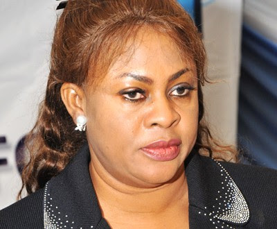 N8.1b debt:  Court Restrains Oduah, Company from Operating 21 banks' Accounts