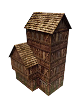 Ravenfell Core Set Building 2