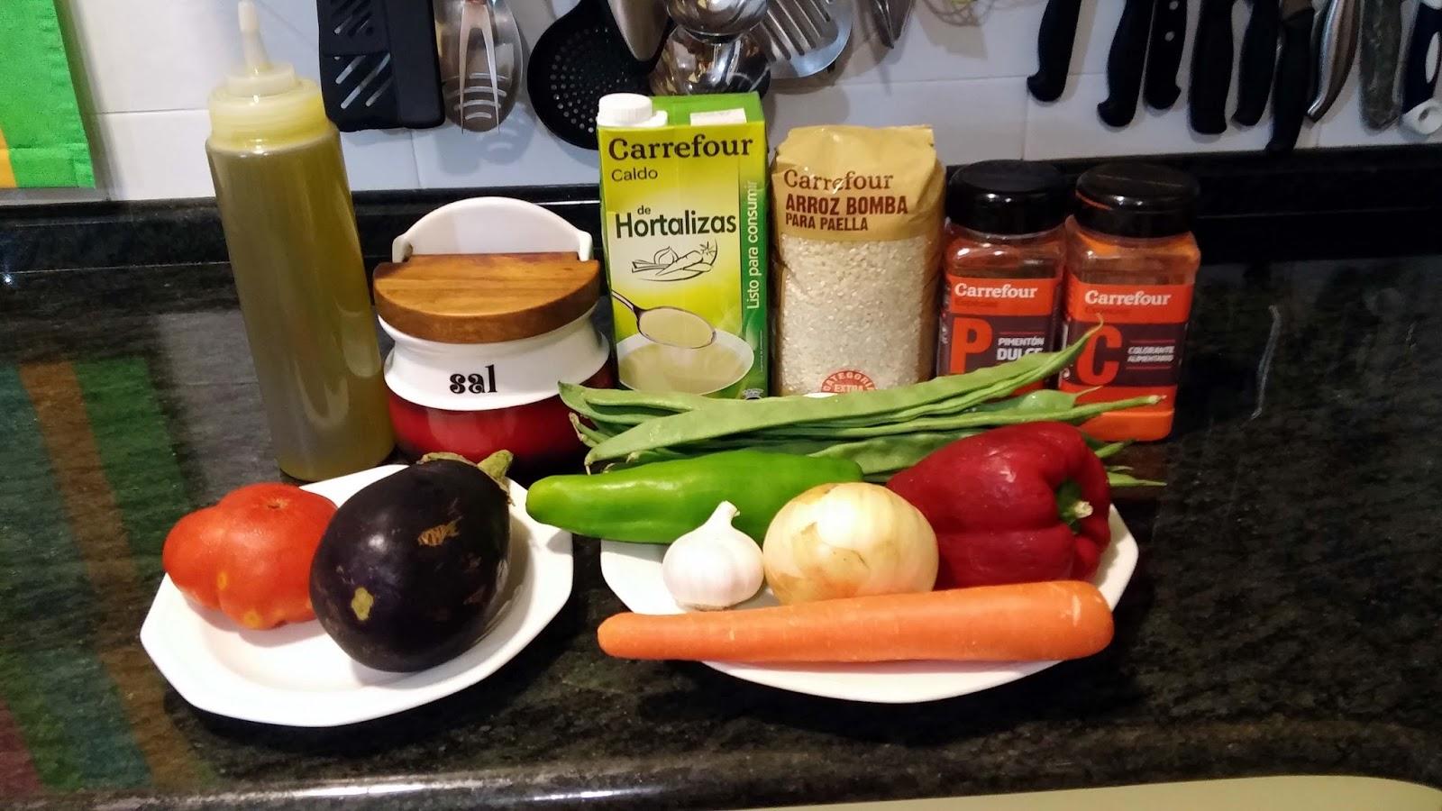 Cocina y medicina video como cocinar arroz al horno con for Cocinar 6 tipos de arroz