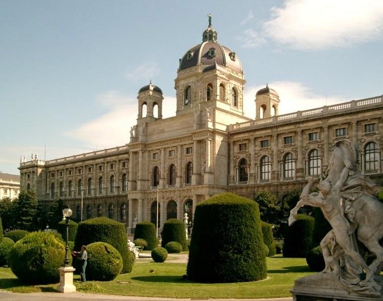 Artmuseum Vienna