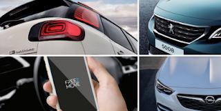 Action Peugeot dividende 2018