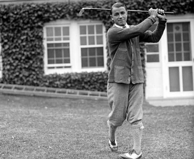 Gene Sarazen won three PGA Championsips