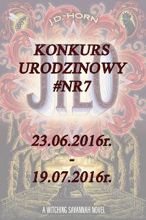 #7 KONKURSU URODZINOWY - Jilo