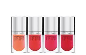 Kelebihan Maybelline Color Sensational Lip Tint