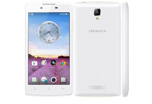 Spesifikasi dan Harga HP Oppo Neo 3, Ponsel Dual SIM Layar 4.5 inchi IPS RAM 1 GB
