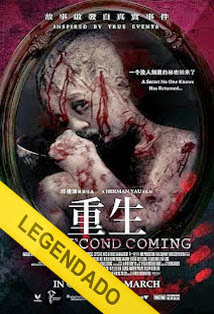 The Second Coming – Legendado
