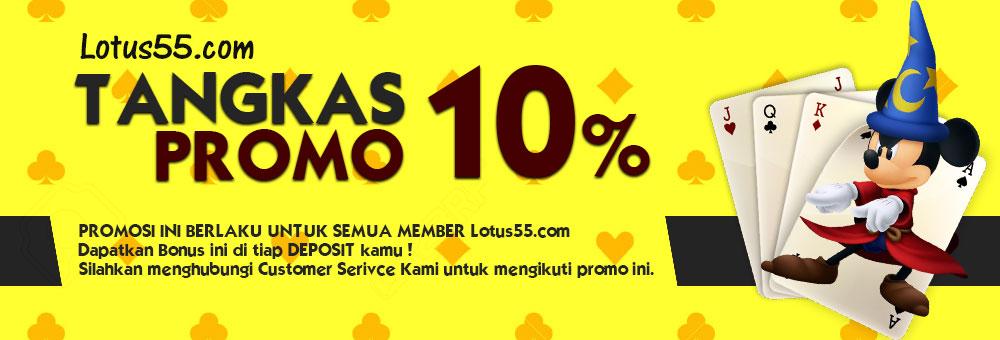 Agen Tangkas Lotus55.com