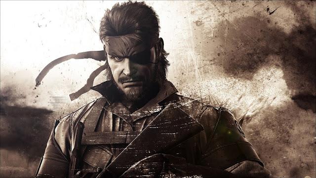 كونامي تسجل العلامة التجارية Metal Gear و كذلك Metal Gear Solid، هل هذا تلميح عن إعلان جديد ؟