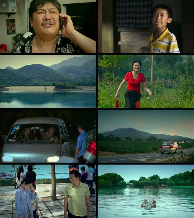 Croczilla 2012 Dual Audio Hindi 720p BluRay