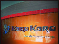 Lowongan Kerja KORO KORO FAMILY KARAOKE