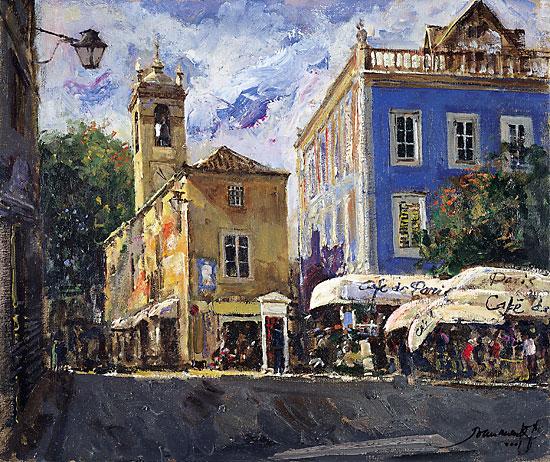 Joan Marti   Tutt Art