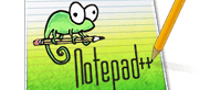 Notepad++ code editor software free download