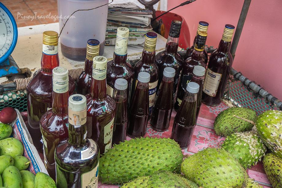 Lipote-flavored lambanog