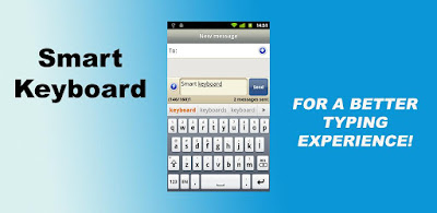 Smart Keyboard Pro | andromin