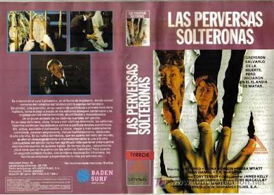 Las perversas solteronas (1970)