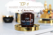 TOP8 emolientowych masek do włosów z silikonami