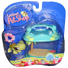 Littlest Pet Shop Portable Pets Turtle (#8) Pet