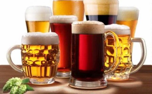 9 Jenis Minuman Yang Dilarang Dalam Islam Perislam