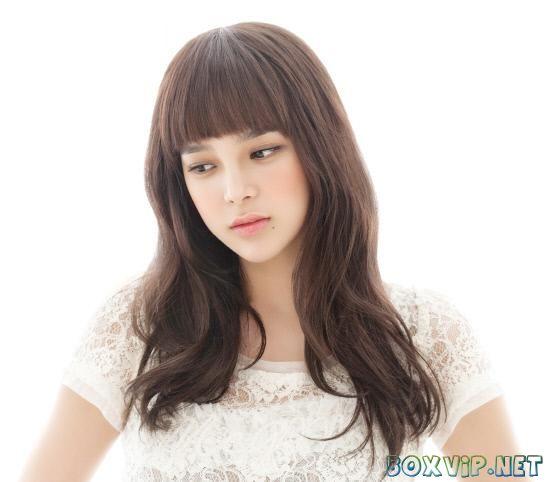 Korea Beautiful Actress Park Shi Yeon