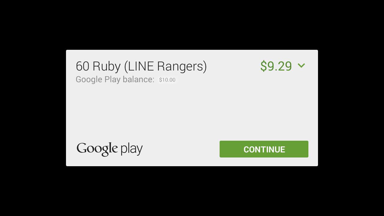 Cara-mendapatkan-Ruby-Line-Ranger-Gratis