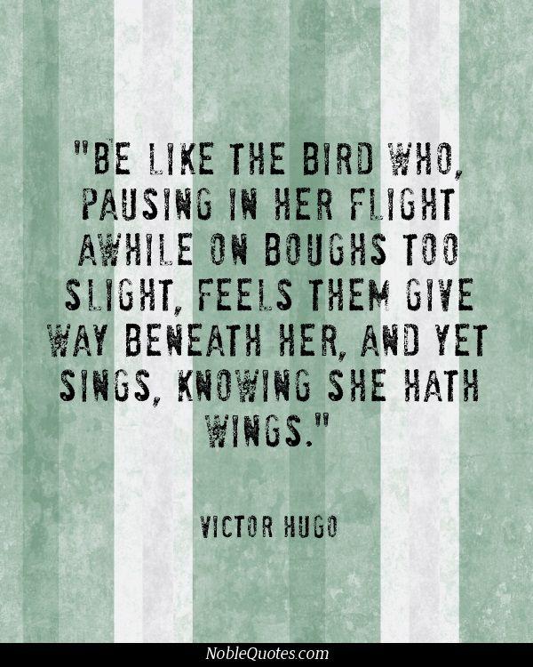 Love Quotes Victor Hugo: Lamb & Blonde: Happy Weekend