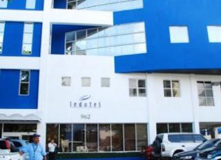 Indotel suspende licitación de 30 megahertz del espectro radioeléctrico