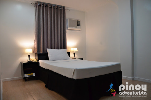 Budget Hotels in Quezon City near SM Sta Mesa Manila