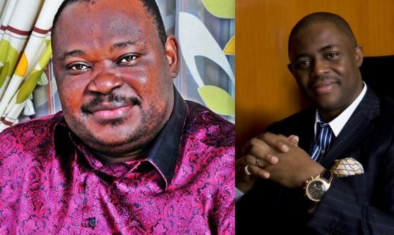 "FFK To Jimoh Ibrahim: ""You Are A Big, Fat, Ugly, Greedy & Disgusting Pig"""