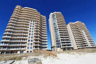 La Riva Condos For Sale in Perdido Key Florida