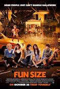 Diversión XL (Fun Size) (2012)