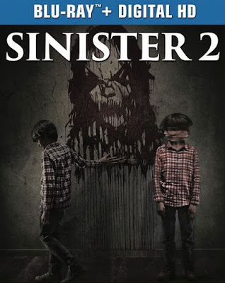 Sinister 2 2015 Daul Audio 720p BRRip 500Mb HEVC x265