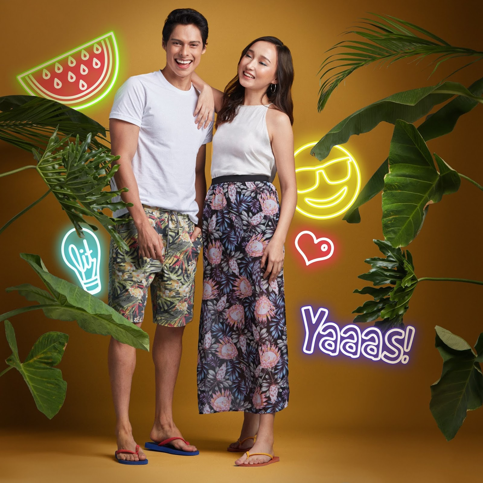 Make Your Own Havaianas 2018