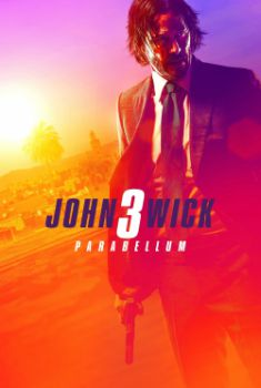 John Wick 3: Parabellum Torrent &#8211; HD 720p Dual Áudio<