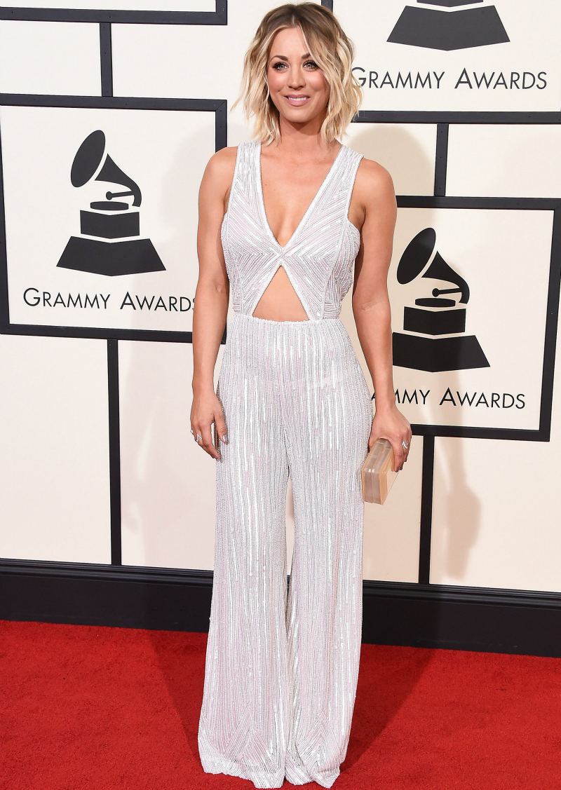 Grammy's 2016: Top 10 Looks | Organized Mess