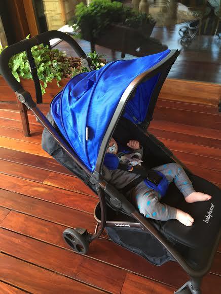 Palacio del beb 1959 barcelona silla de paseo vida de baby home - Silla babyhome vida ...
