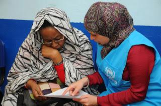 فرصة العمل التطوعي مع الأمم المتحدة براتب شهري وتكاليف السفر