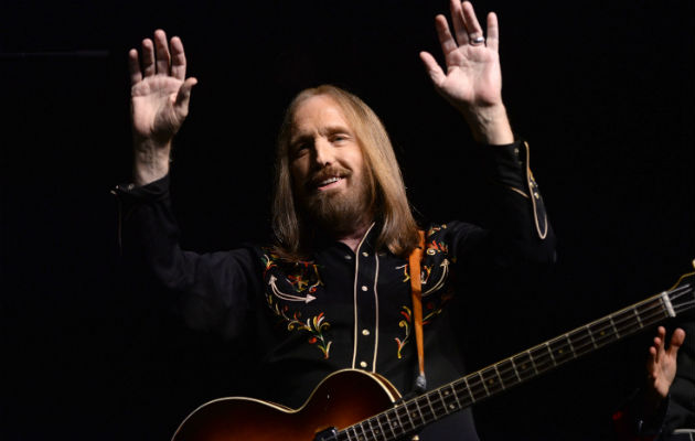 tom petty pointless road - 630×400