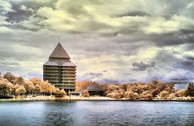 Best University in Indonesia Tempat Kuliah Yang Keren