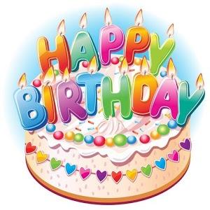 CLOPYPASTE  Ευχές για γενέθλια... d0a1a182bc2
